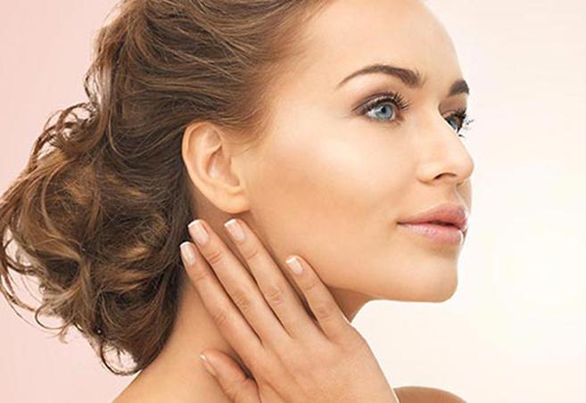 Ericson Facial Treatment