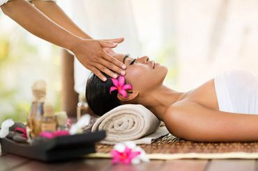 Balinese Massage Dubai