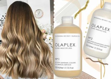 Olaplex Treatment in Dubai